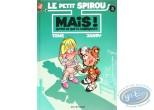 BD cotée, Petit Spirou (Le) : Le Petit Spirou, Mais ! Qu'est ce que tu fabriques ?