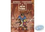 BD cotée, Spirou et Fantasio : A New-York