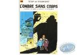 BD cotée, Tif et Tondu : L'ombre sans Corps