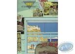 BD cotée, Voyage en Italie (Le) : Le Voyage en Italie