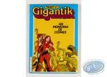 BD occasion, Gigantik : Pocket N°3 : Les monstres de l'espace