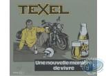 Ex-libris Sérigraphie, Maîtres de l'Orge (Les) : Texel