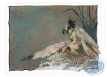 Affiche Offset, Peter Pan : Songe d'une nuit d'été