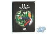 BD prix réduit, I.R.$. : La voie fiscale