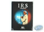 BD prix réduit, I.R.$. : Narcocratie
