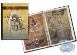 Album de Luxe, Héra : Hera (incomplet)