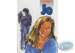 BD prix réduit, Jo : Jo
