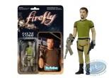 Action Figure, Firefly : Jayne Cobb - Funko