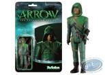 Action Figure, Arrow : John Diggle (arrow costume) - Funko