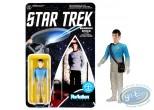 Action Figure, Star Trek : Spock (version téléportation) - Funko