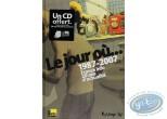 BD occasion, Jour où… 1987 - 2007 France Info 20 Ans d'Actualité (Le) : Le jour où... 1987 - 2007 France info 20 ans d'actualité