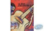 BD occasion, Roi Invisible (le) : Le Roi invisible