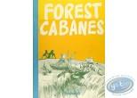BD cotée, Roman de Renart (Le) : Cabanes, Le Roman de Renart