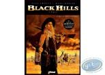 BD cotée, Black Hills : Black Hills, La Danse des Fantômes
