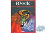 BD cotée, Black Mary : Black Mary, Le Jour des Oiseaux