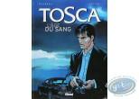 BD cotée, Tosca : L'Age du Sang (very good condition)