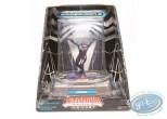 Figurine métal, Spiderman : Statuette Die Cast Venom