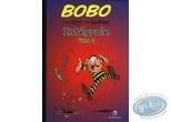 Tirage de tête, Bobo : Intégrale Bobo