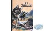 Tirage de tête, Zingari (Les) : Les Zingari