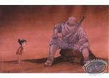 Ex-libris Offset, Kyoteru : Provocation