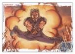 Ex-libris Offset, Hydres d'Ares (Les) : Explosion