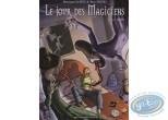 BD occasion, Jour des Magiciens (Le) : Anja