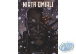 BD occasion, Nirta Omirli : Un jeu cruel
