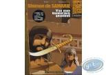BD occasion, Shimon de Samarie : Tu ne tueras point