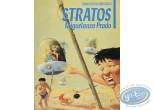 BD cotée, Stratos : Stratos