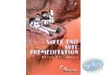 BD cotée, Week-End avec Préméditation : Week-End avec Préméditation