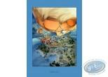 Affiche Offset, Pitchi Poi : L'Envol