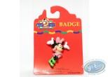 Mode et beauté, Mickey Mouse : Broche Minnie sautant, Disney