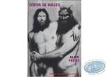 BD adultes, Odeur de Mâles : Odeur de mâles