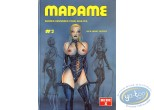BD adultes, Madame : Madame