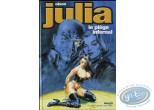 BD adultes, Julia : Julia, Le piège Infernal