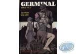 BD adultes, Germinal : Germinal (Emile Zola)