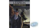 BD neuve, Espion de l'Empereur (L') : ULM, 1805