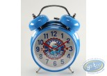 Horlogerie, Schtroumpfs (Les) : Alarm clock, Sailor Smurf Luminous Bleue