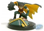 Figurine plastique, Batman : Robin
