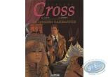 BD occasion, Carland Cross : Le Dossier Carnarvon