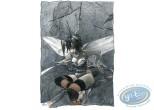 Affiche Offset, Peter Pan : Destins 2