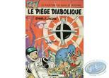 BD cotée, Blake et Mortimer : Blake et Mortimer, Le Piège Diabolique