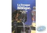 BD occasion, Fresque Biblique (La) : Les siècles de fer