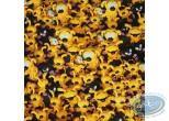Affiche Offset, Marsupilami (Le) : Marsu pouet
