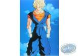 Affiche Offset, Dragon Ball Z : Dragon Ball Z n°10