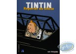Monographie, Tintin : Tintin reporter du siècle