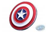 Bijou, Captain America : Captain America