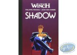 Edition spéciale, Largo Winch : Shadow