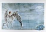 Affiche Offset, Royo : El angel caido IV