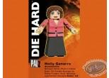 Figurine plastique, Die Hard : Holly Generro